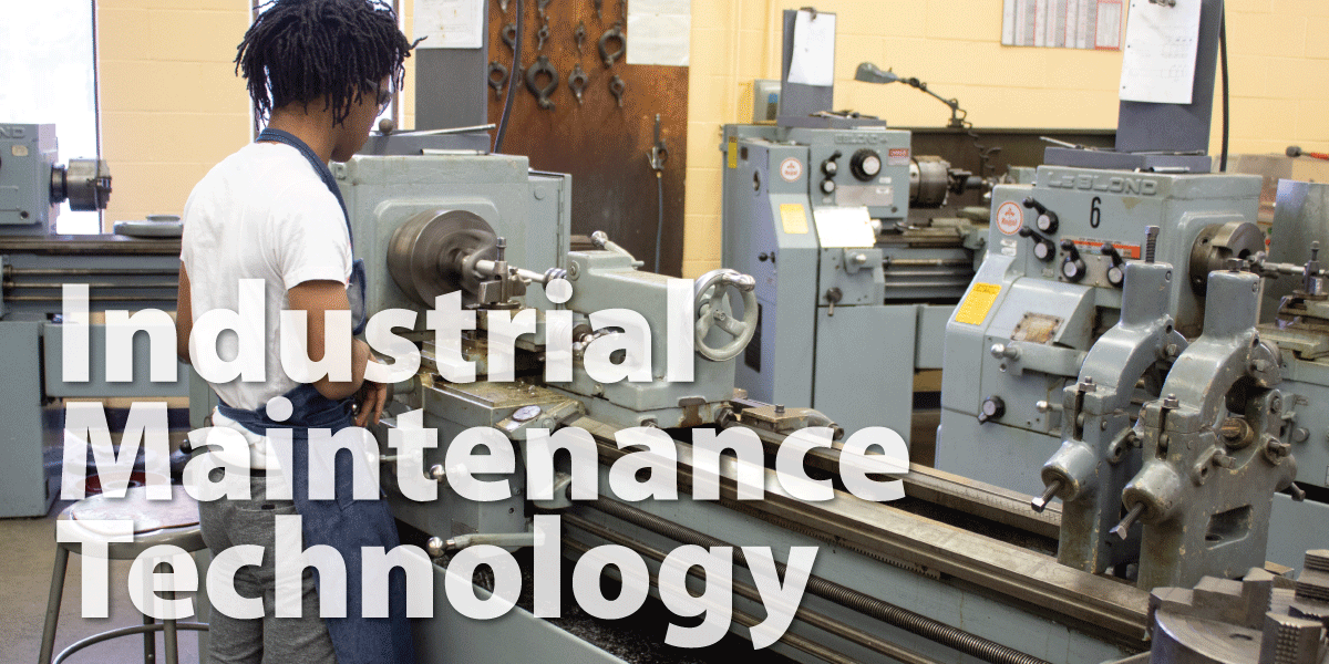 Industrial Maintenance Technology Classes